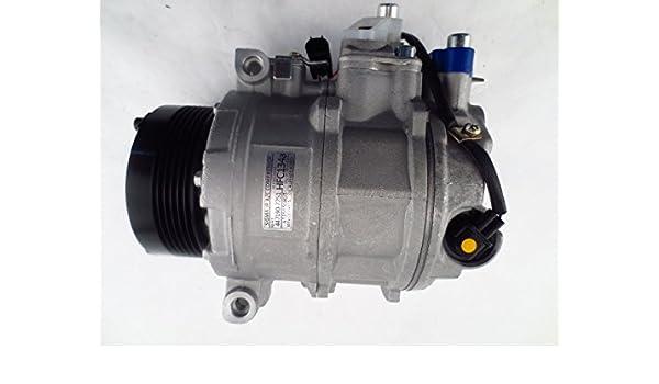 A//C Compressor Clutch Kit for Mercedes Benz C230 2003-2005 NEW