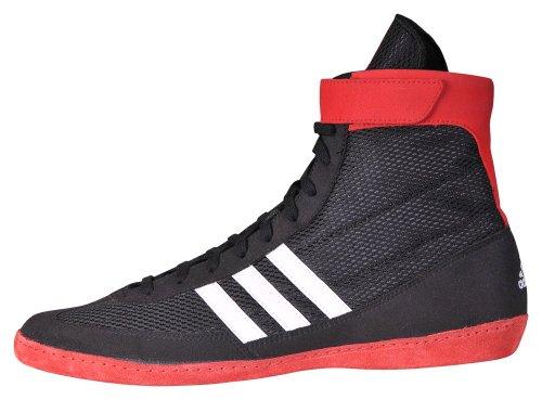 Adidas Wrestling Men s Combat Speed 4 Wrestling Shoe e8173d3e0