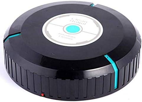 YLOVOW Accueil Intérieur Nettoyage Automatique Machine Intelligente Slim Body Aspirateur Robots Aspirateurs Multi-Fonction Électrique Rechargeable Vadrouille Automatique Étage