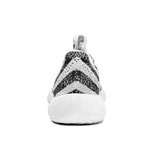 Hielo para hombre del unicornio Formadores Gimnasio Caminar preparadores físicos ligeros corrientes de los deportes Zapatos
