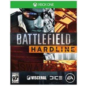 Price comparison product image The Excellent Quality Battlefield Hardline XOne