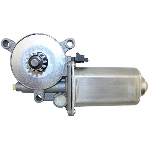 ACDelco 11M25 Professional Passenger Side Power Window Motor