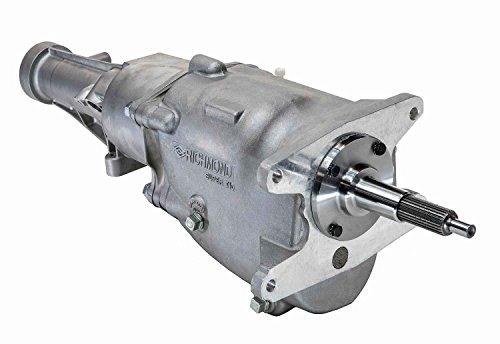 Richmond Gear 7021520 Super T-10 Plus 4-Speed Transmission
