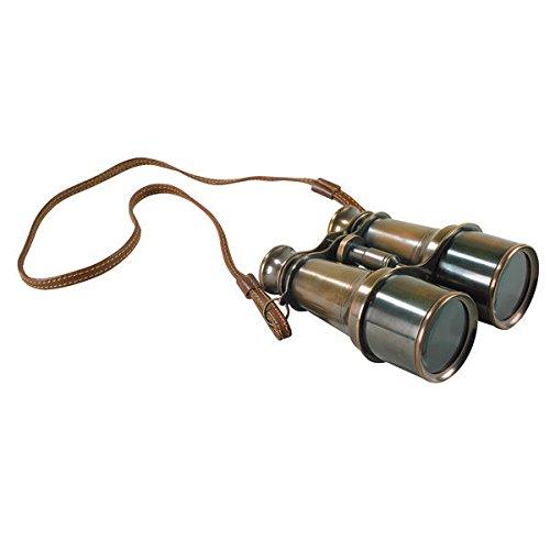 Authentic Models Bronze Victorian Binoculars