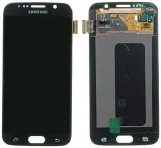 Samsung GH97-19733A Display Negro recambio del teléfono móvil ...
