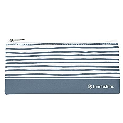 Lunchskins Reusable Zippered Snack Bag