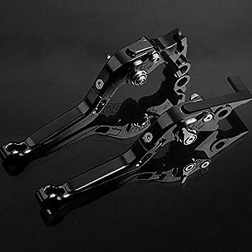 Amazon.com: Accessories Motorbike Levers Motorcycle Brake ...