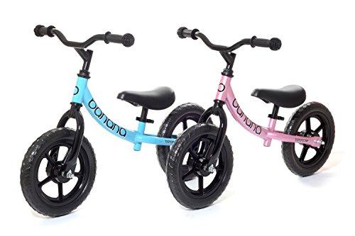 Banana Bike - Lightweight Balance Bike for 2, 3 & 4 Year Olds