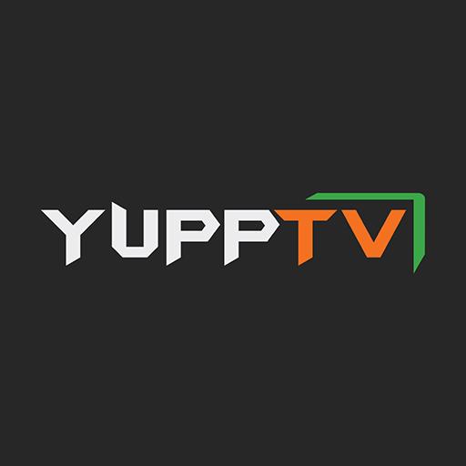 YuppTV (Free Indian Tv)