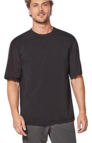 Lululemon On Time Short Sleeve Shirt - Size Medium by Lululemon