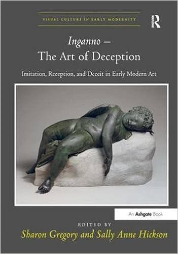 Inganno - The Art of Deception: Imitation, Reception, and