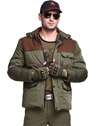 m65 Insulated Jacket - 9