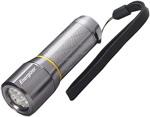 Energizer Vision HD 3AAA Performance Metal Light