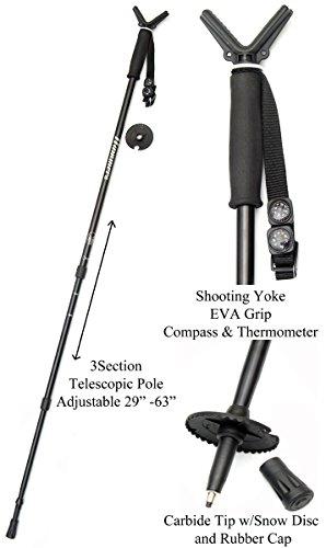 V-pod Shooting Stick - 1