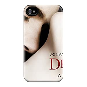 Quality DeannaTodd Cases Covers With Dracula 2013 Tv Series Nice Appearance Compatible With Iphone 5/5s