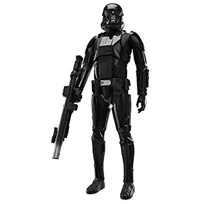 """Rogue One Star Wars 31"""" Death Trooper Action Figure"""