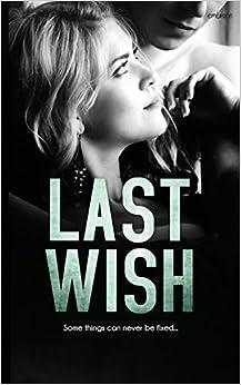 Book Last Wish