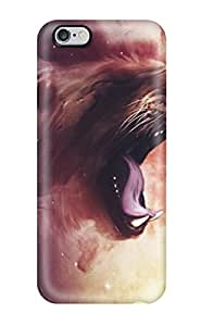 Space Subs Slim Fit Tpu Protector Shock Absorbent Bumper Case For Iphone 6 Plus