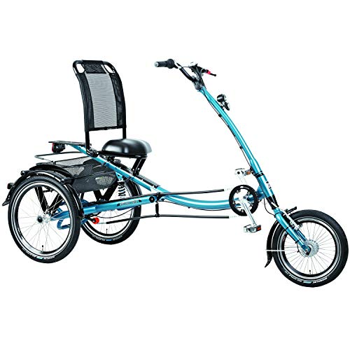 PFIFF Scooter Trike L Tricycle ()