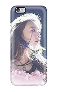 Hot 4166061K68061803 Sanp On Case Cover Protector For Iphone 6 Plus (girl's Day)