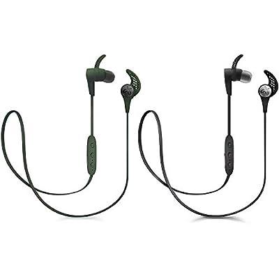 Jaybird X3 Sport Bluetooth Headphones - Blackout