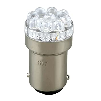 41md0V nMFL._SY355_ amazon com marine led bulb b15d type double contact parallel  at n-0.co
