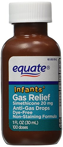 5 Best Baby Gas Drops (2019 Reviews)
