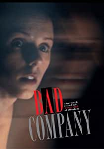 Bad Company[NON-US FORMAT, PAL]