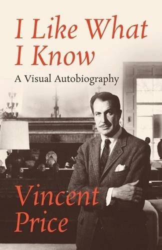 Download I Like What I Know: A Visual Autobiography pdf epub