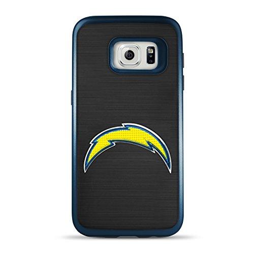 Samsung Galaxy S7 FLEX SIDELINE Case for NFL San Deigo Chargers