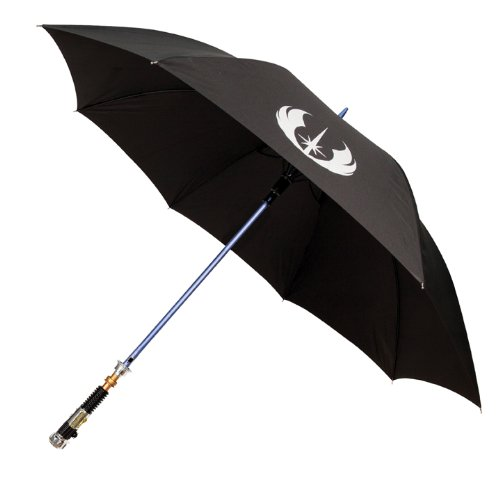 Museum Replicas Star Wars OBI-Wan Kenobi Static Lightsaber Umbrella