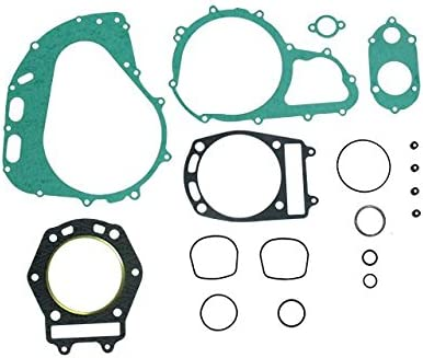 Outlaw Racing OR3769 Complete Full Engine Gasket Set Suzuki Dr650Se 1996-2013 Kit