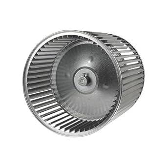 Amazon.com: Trane whl02167/whl-2167 – OEM rueda de soplador ...