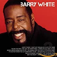 ICON: Barry White