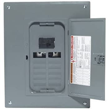Square D by Schneider Electric HOM612L100SCP Homeline 100 ... on
