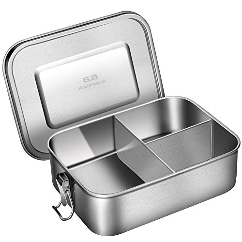 Stainless G HOMEFAVOR 3 Compartment Dishwasher product image