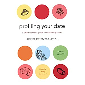 Profiling Your Date Audiobook