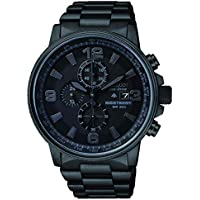 Citizen Men's Nighthawk Eco-Drive Watch