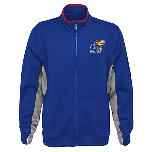 NCAA by Outerstuff NCAA Kansas Jayhawks Men's