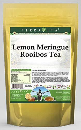 Lemon Meringue Rooibos Tea (50 Tea Bags, ZIN: 543237) - 2 Pack