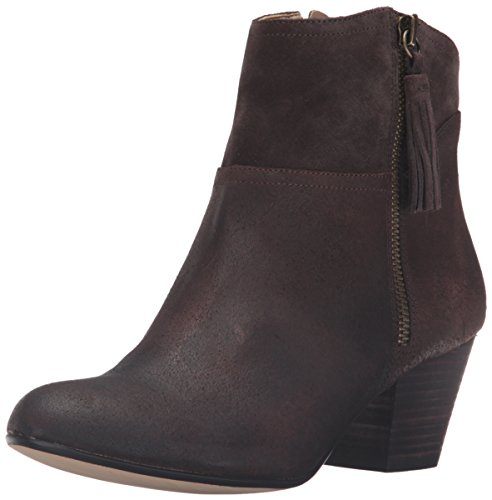 Image of Nine West Women's Hannigan Leather Ankle Bootie