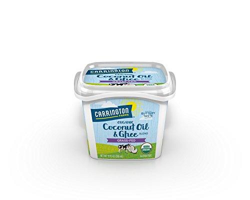 Carrington Farms Organic Coconut Ounce product image
