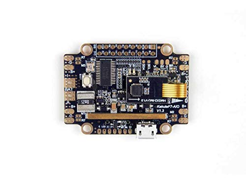 HolyBro Kakute F7 All in One Flight Controller