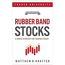 Rubber Band Stocks: A Simple Strategy for Trading Stocks