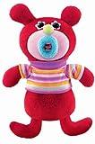Mattel The Sing-A-Ma-Jigs - Red
