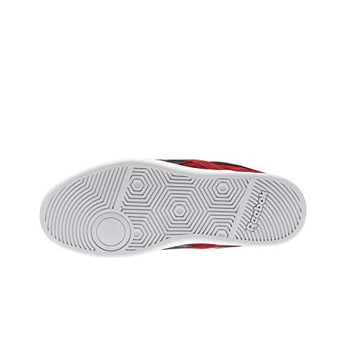 Chaussures T Homme black De Techque Fitness collegiate white Burgundy Multicolore 000 Royal Reebok E1YqRwTt1