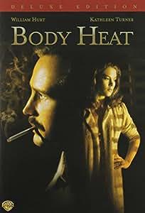 Body Heat (Deluxe Edition)