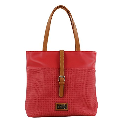 Time 5x31 Para H For rojo Shopper Rojo Mujer X L 0jv5985 Cm 38x11 w HpqYaYdxwn