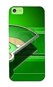 New Arrival Baseball Diamond KzeivkE1716JaKob Case Cover/ 5c Iphone Case wangjiang maoyi