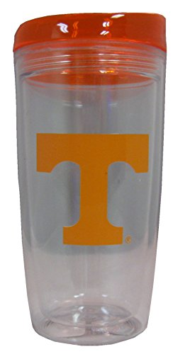 (NCAA Tennessee Volunteers 16 oz Tritan Slider Tumbler)